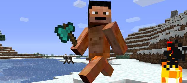 Angularboy-naked
