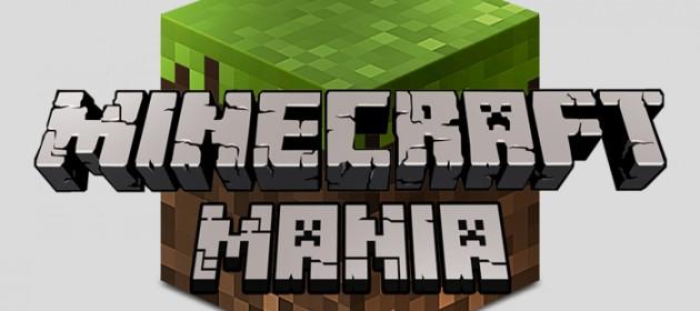 Minecraft manie