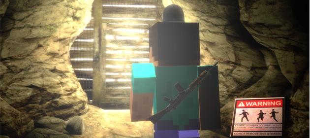 Minecore-xmas-update-minecraft-survival