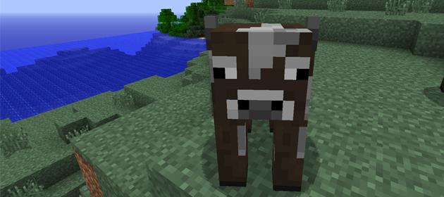 minecore-cow-server