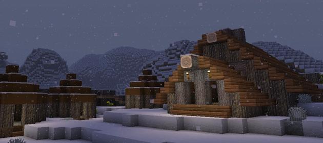 Minecore - Moderní Minecraft server!
