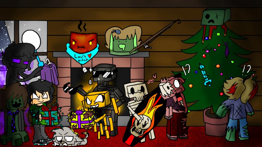 a_minecraft_christmas_by_tvz_randomness-d5o3mnb