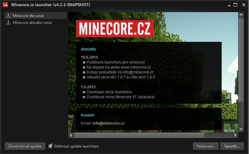 minecore_launcher