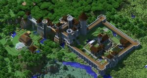 Minecraft survival vanilla Minecore
